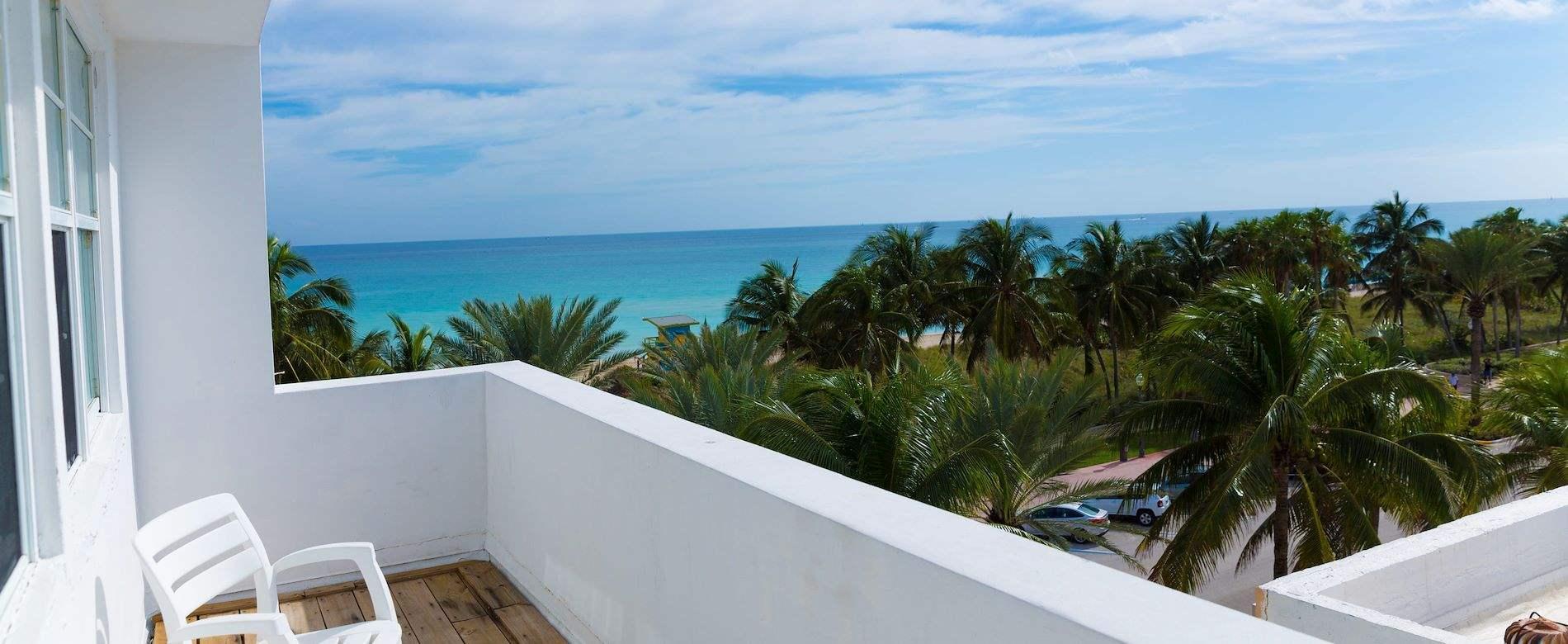 The Broadmore Miami Beach, Florida